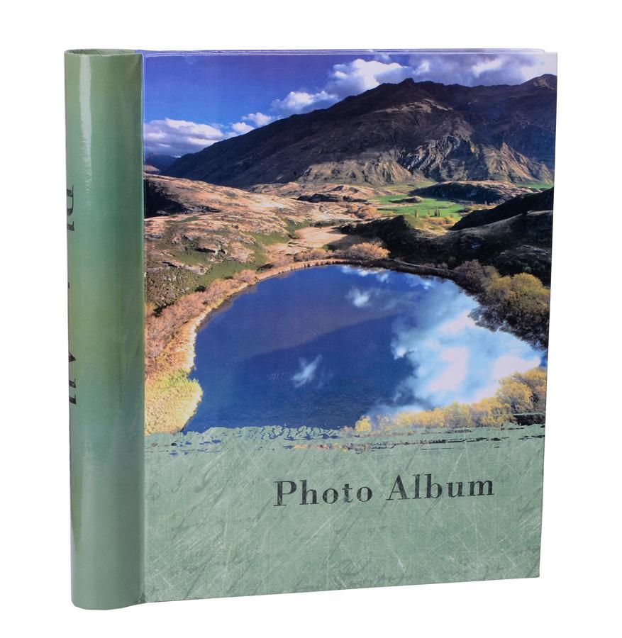 Fotoalbum samolepící DRS-30 Jezero