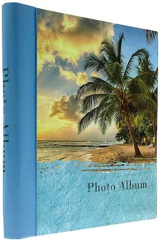 Fotoalbum samolepící DRS-30 Mix Palma