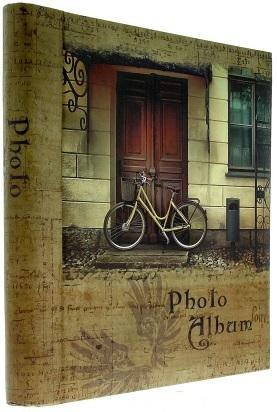 Fotoalbum samolepící DRS-30 Nostalgia Kolo