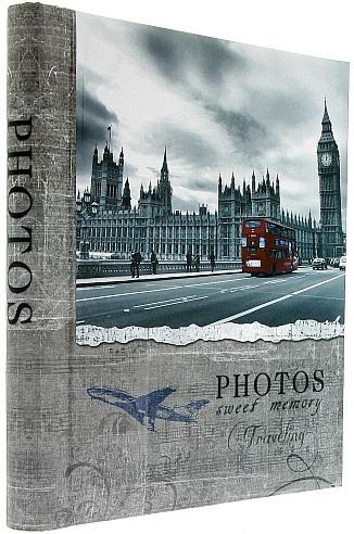 Fotoalbum samolepící DRS-20 London Big Ben