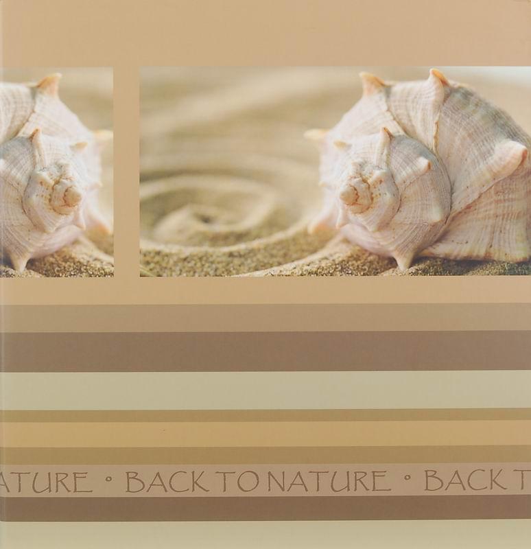 Fotoalbum na fotorůžky 10.428.00 Back to Nature 3