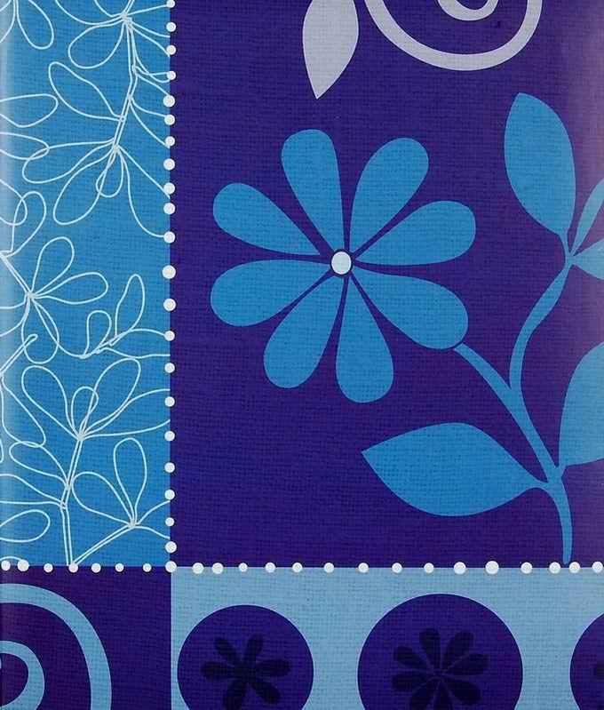 Fotoalbum na fotorůžky 98.200.07 Flower festival Modrý