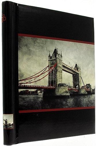 Fotoalbum samolepící DRS-30 UK Most