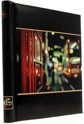 Fotoalbum samolepící DRS-30 UK Dveře