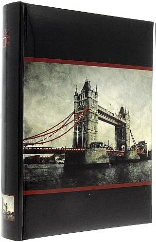 Fotoalbum 10x15/200foto B-46200S UK Most