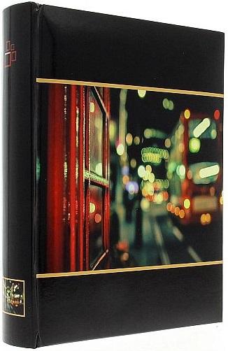 Fotoalbum 10x15/200foto B-46200S UK Dveře