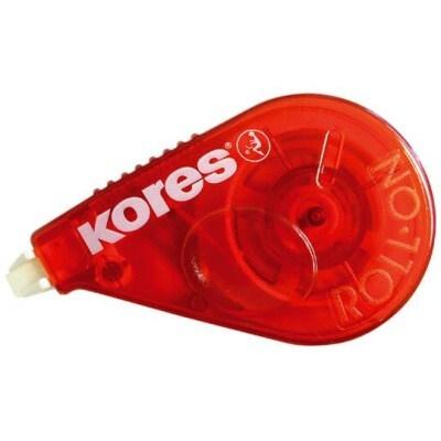 Korekční strojek Kores Roll-on