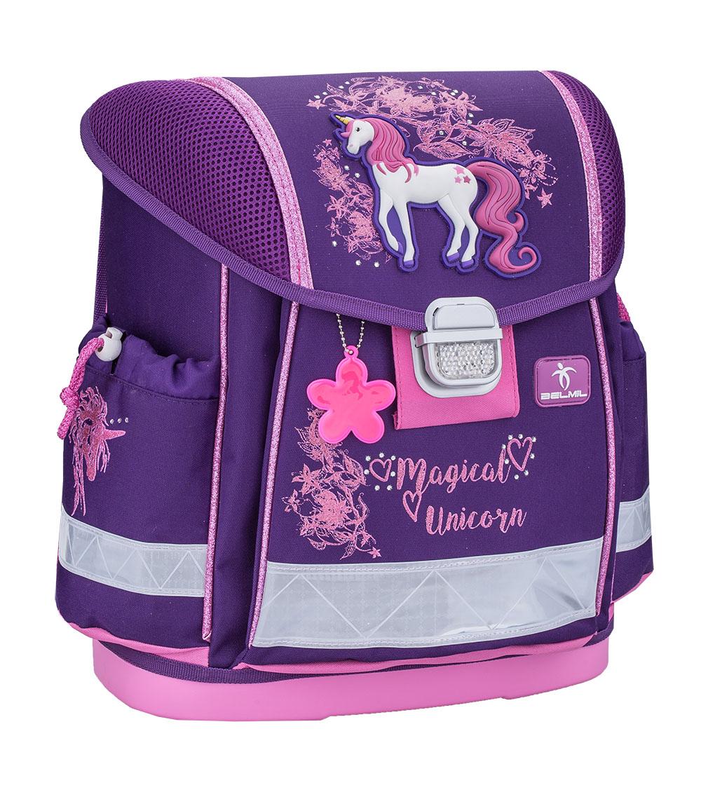 Školní batoh 403-13 Magical Unicorn