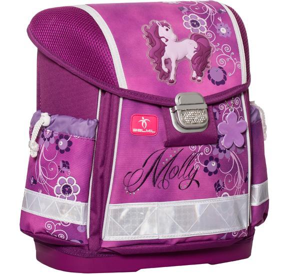 Školní batoh 403-13 Molly
