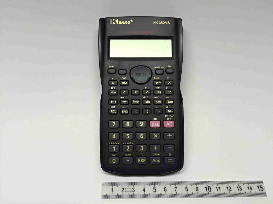 Vědecká kalkulačka Kenko KK-350MS