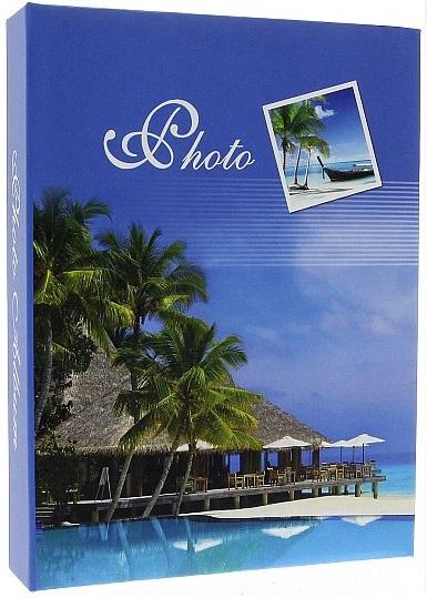 Fotoalbum 10x15/200foto DPH46200 Tropic 3