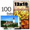 Fotoalbum 13x18/100foto MM-57100CW Veil 1