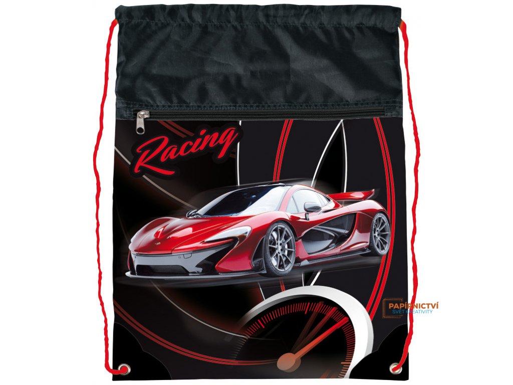 Sáček na cvičky Racing