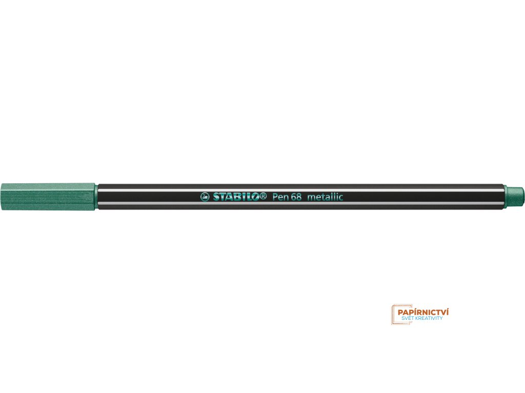 St 28050 68 836 Pen68metallic closed pen side view CMYK