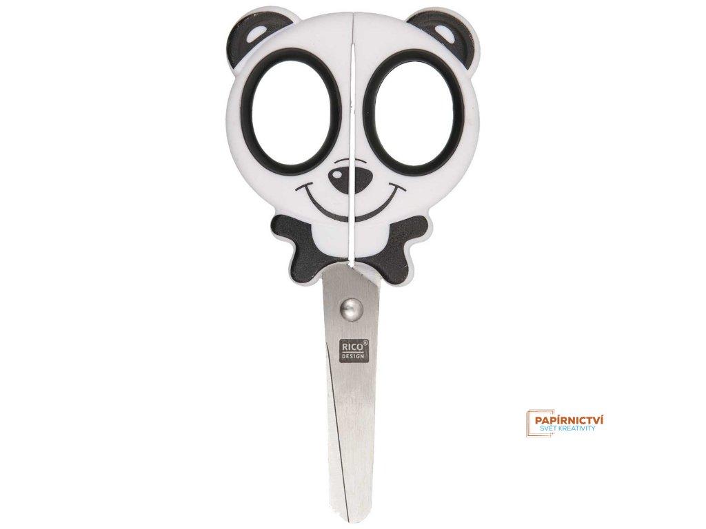 Dětské nůžky PANDA