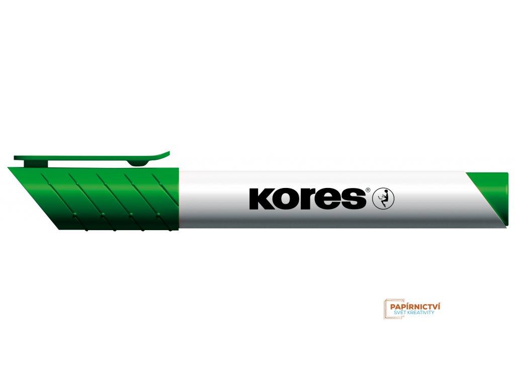 Whiteboard green side