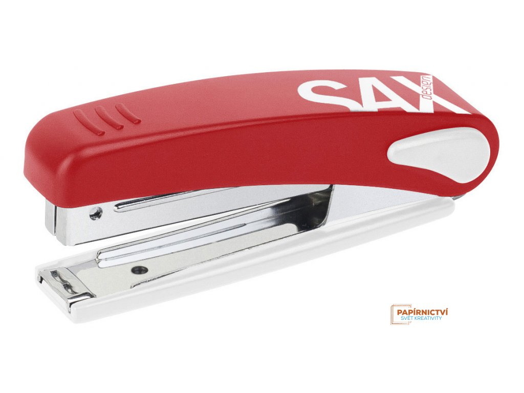 7320080000 1 Sax Design 219 piros new