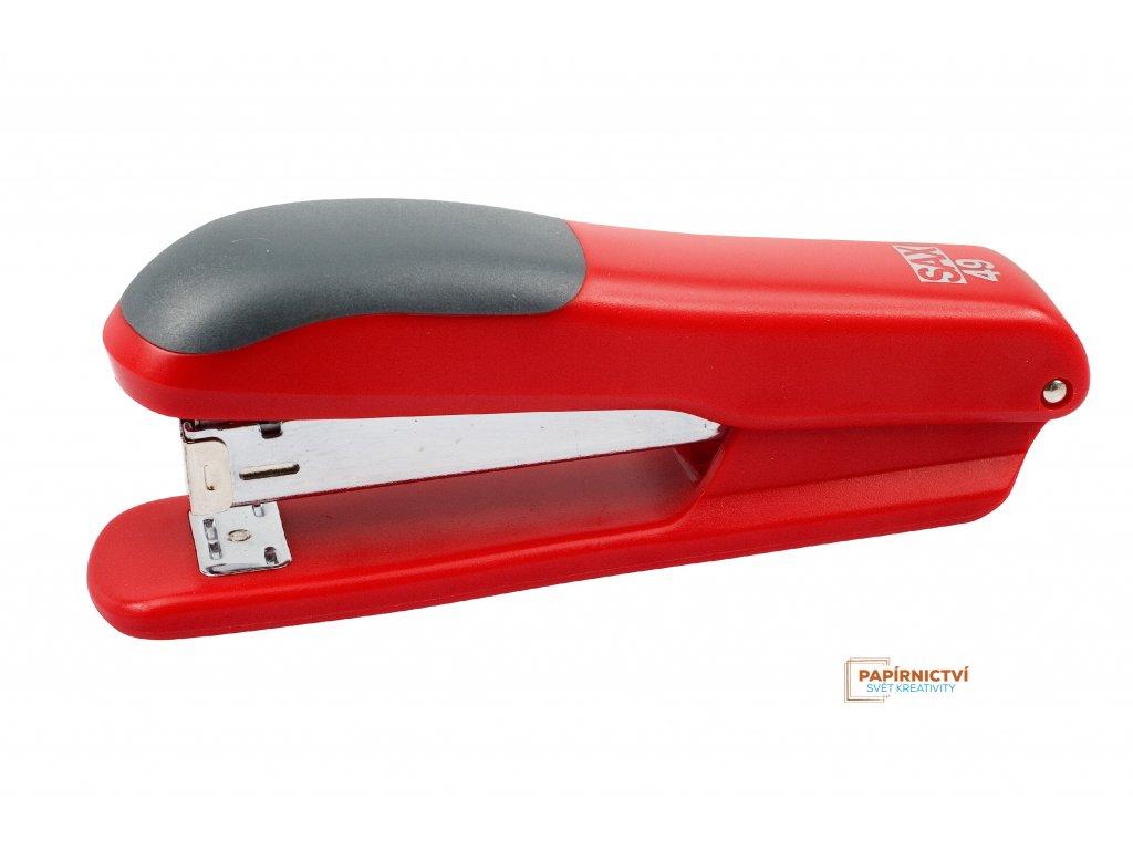 SAX 49 cervená