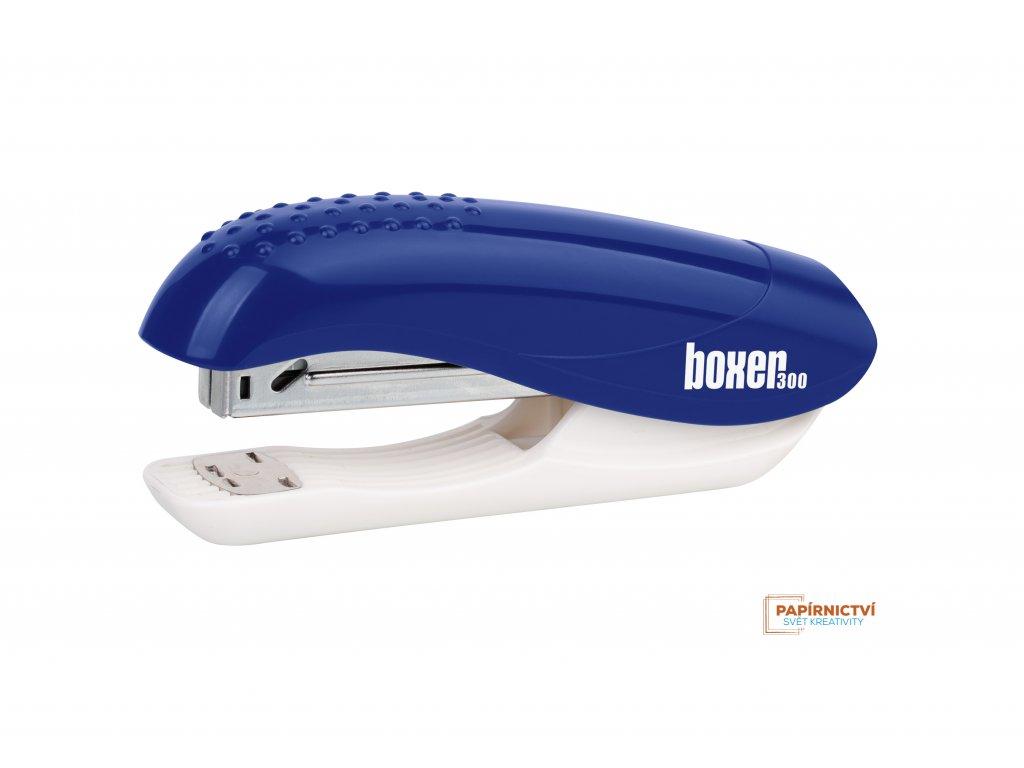 BOXER 300 modrá