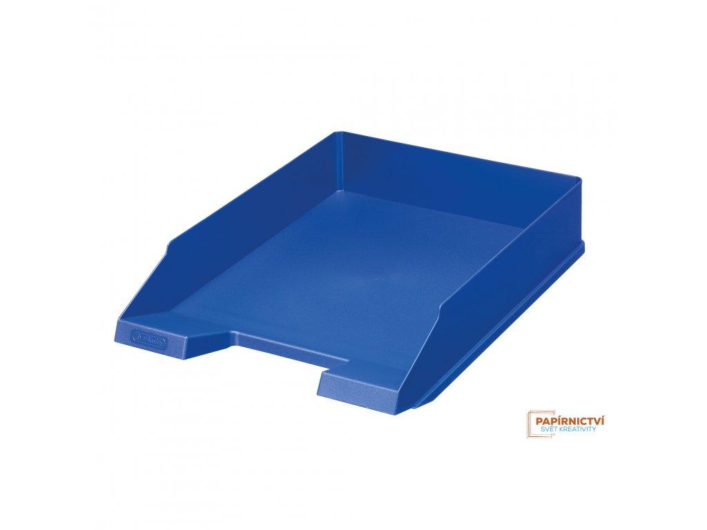 64014 EBD Ablagekorb A4 C4 classic blau 8287 highres
