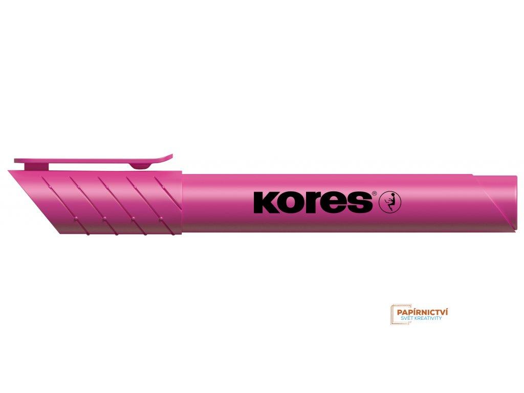 Highliner pink side