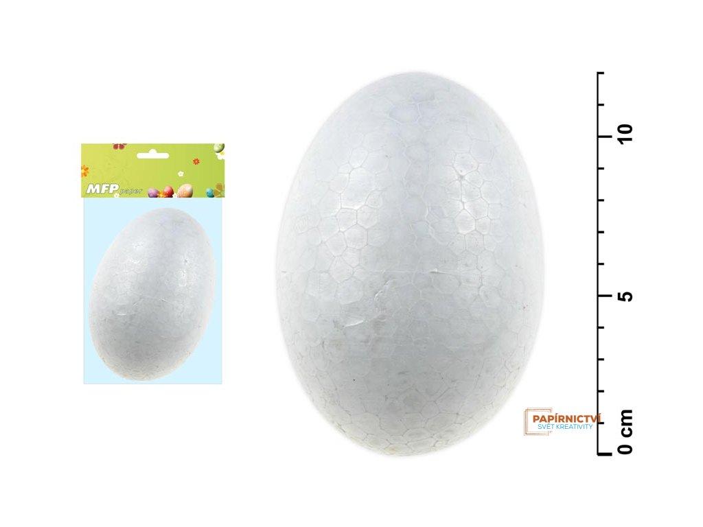 Vajíčko 12 cm hladké