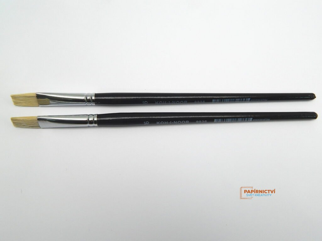 Štětec 9936016 č.16 plochý