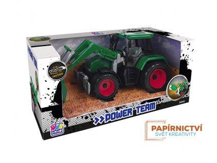 Traktor 23cm