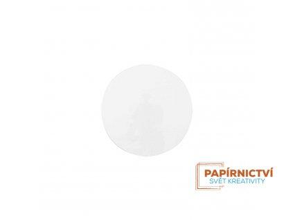Malířská deska kruh průměr 10cm