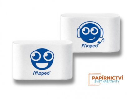 Pryž Maped Essentials Soft
