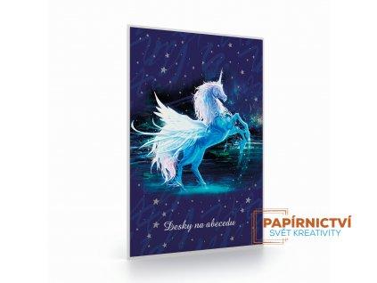 Desky na ABC Unicorn