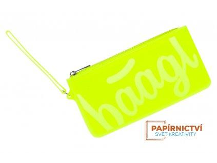 silikonove pouzdro neonove zlute 809026 12