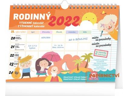 tydenni rodinny planovaci kalendar s hackem 2022 30 21 cm 820363 31