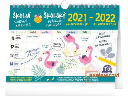 skolni planovaci kalendar s hackem 2022 30 21 cm 958817 31