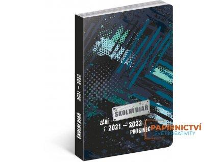 skolni diar struktury zari 2021 prosinec 2022 9 8 14 5 cm 867320 30