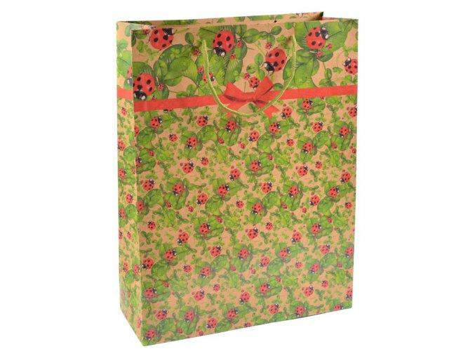 Dárkové tašky a balicí papír