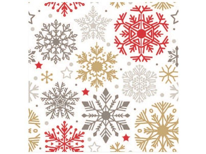 Ubrousky vánoční