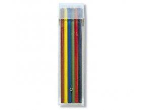 tuhy do SCALA pastelek 12 barev