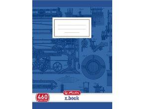 460 TRAVEL Orange