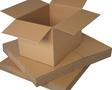 Papírové krabice a tubusy