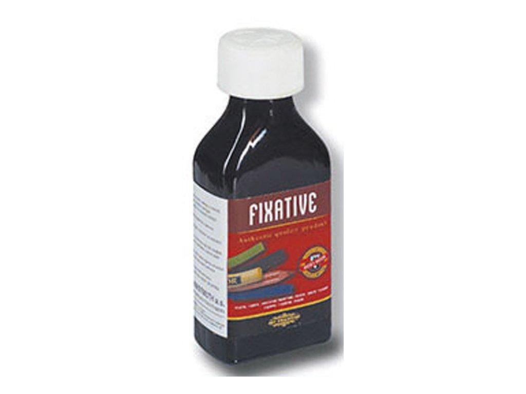 Fixírka a fixativ - fixativ 100 g