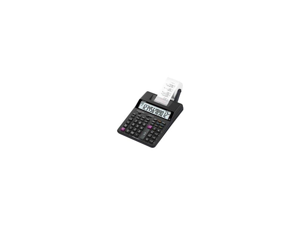 Kalkulačka Casio HR 150 RCE - displej 12 míst