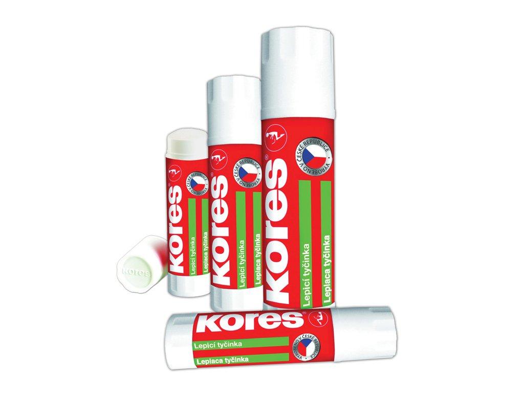 Lepicí tyčinky Kores - 20 g