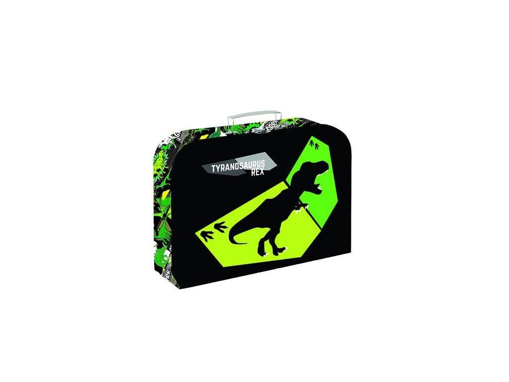 Školní kufřík - T-Rex