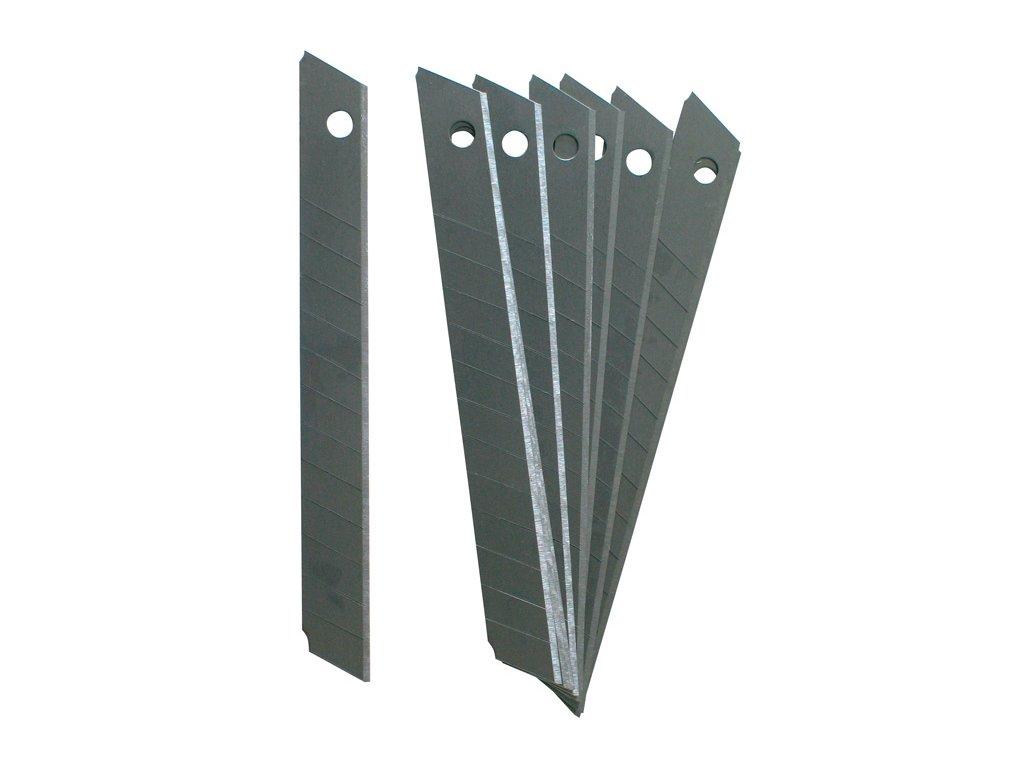 Náhradní odlamovací nůž - nůž malý / 10 ks
