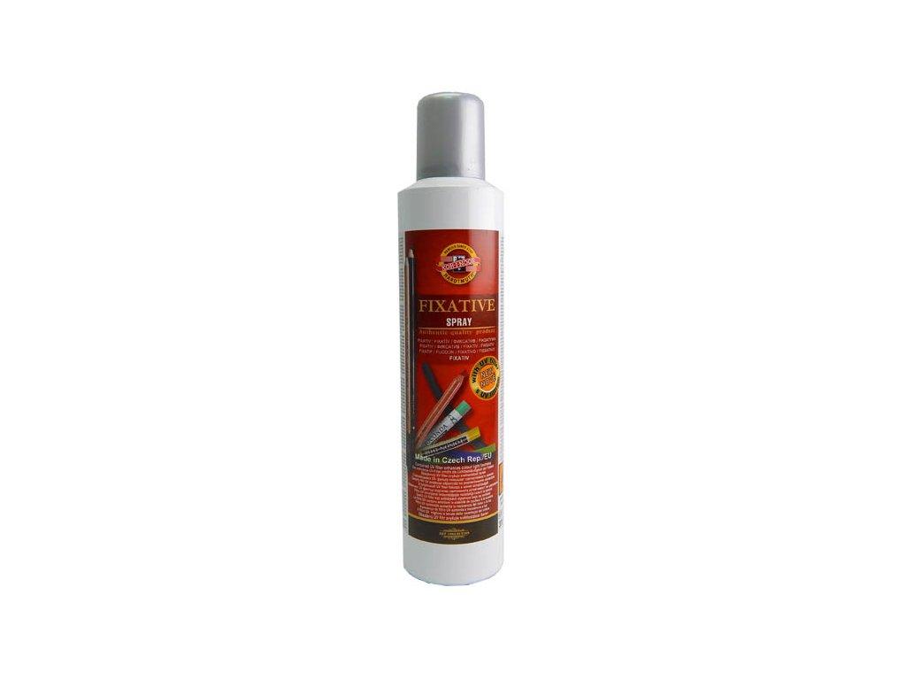 Fixírka a fixativ - fixativ spray / 300 ml