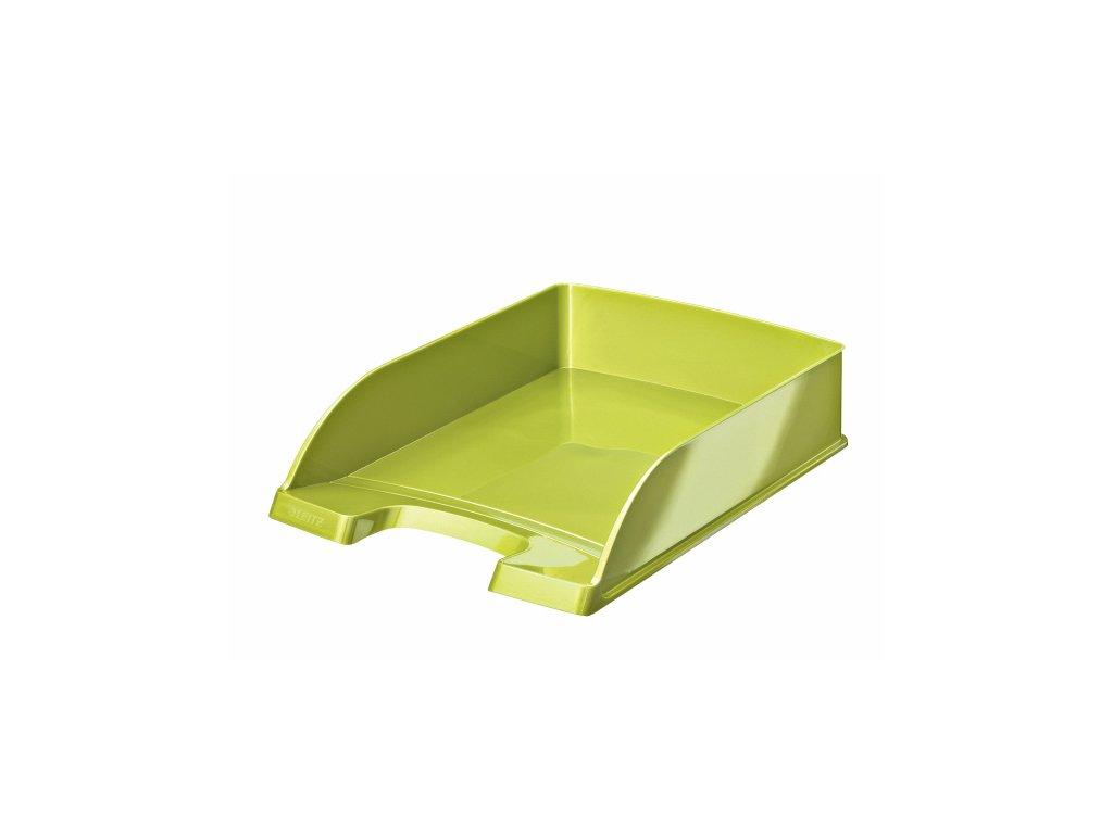 Kancelářský box Leitz PLUS WOW - zelená