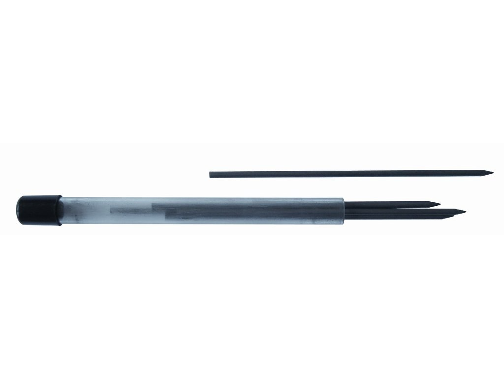 Versatilka Sakota - tuhy HB / 6 ks