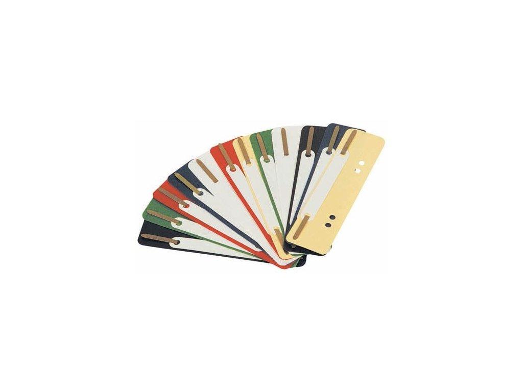 Úchytky do rychlovazače - barevný mix / 10 ks