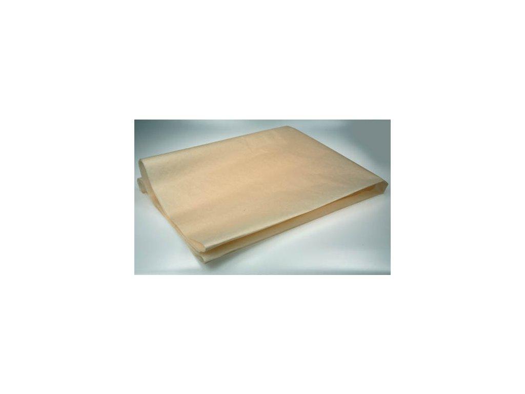 Pergamenová náhrada - archy 0,7 m x 1 m / 10 kg